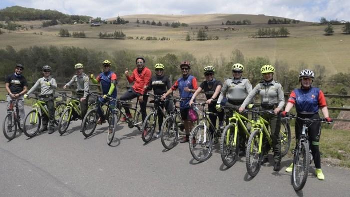 38 rutas para recorrer Colombia en bicicleta
