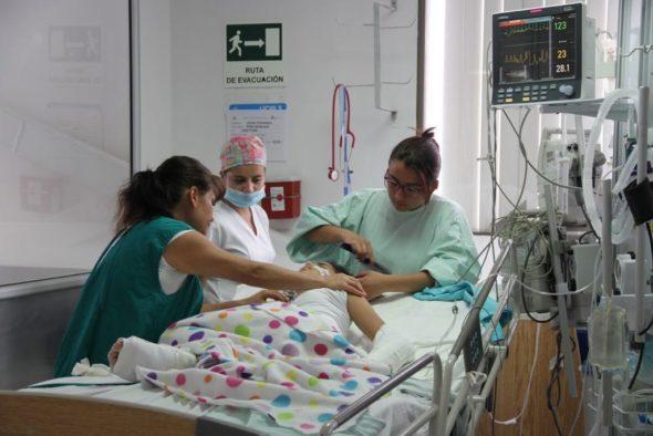 Sociedad de Anestesiología hace un llamado a convalidar estudios realizados en el exterior