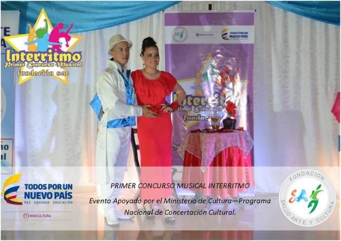 'Interritmo 2018' regresa recargado de baile en su segunda versión