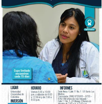 Oferta de Cursos y Diplomados en la Universidad Cooperativa de Colombia – Campus Neiva