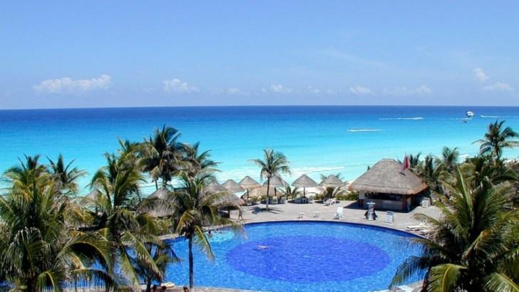 ¡Cancún te espera todo el año!