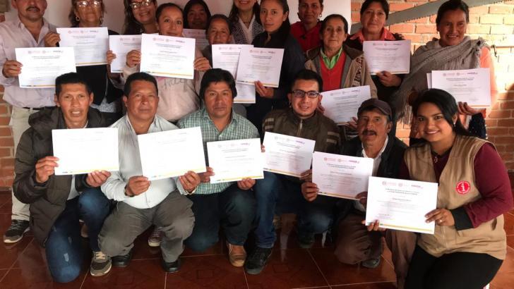 Putumayo participa de planes de comercialización turística