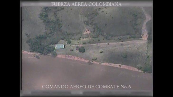 Emergencias por cambio de cauce del Río Caquetá