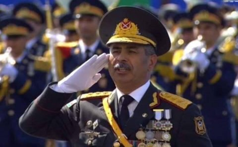 Zakir Həsənovun Serj Sərkisyan BƏYƏNATI- Nazir nəyin ANONSUNU verdi?