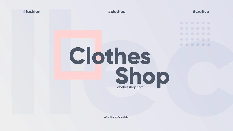 Fashion Shop - 1