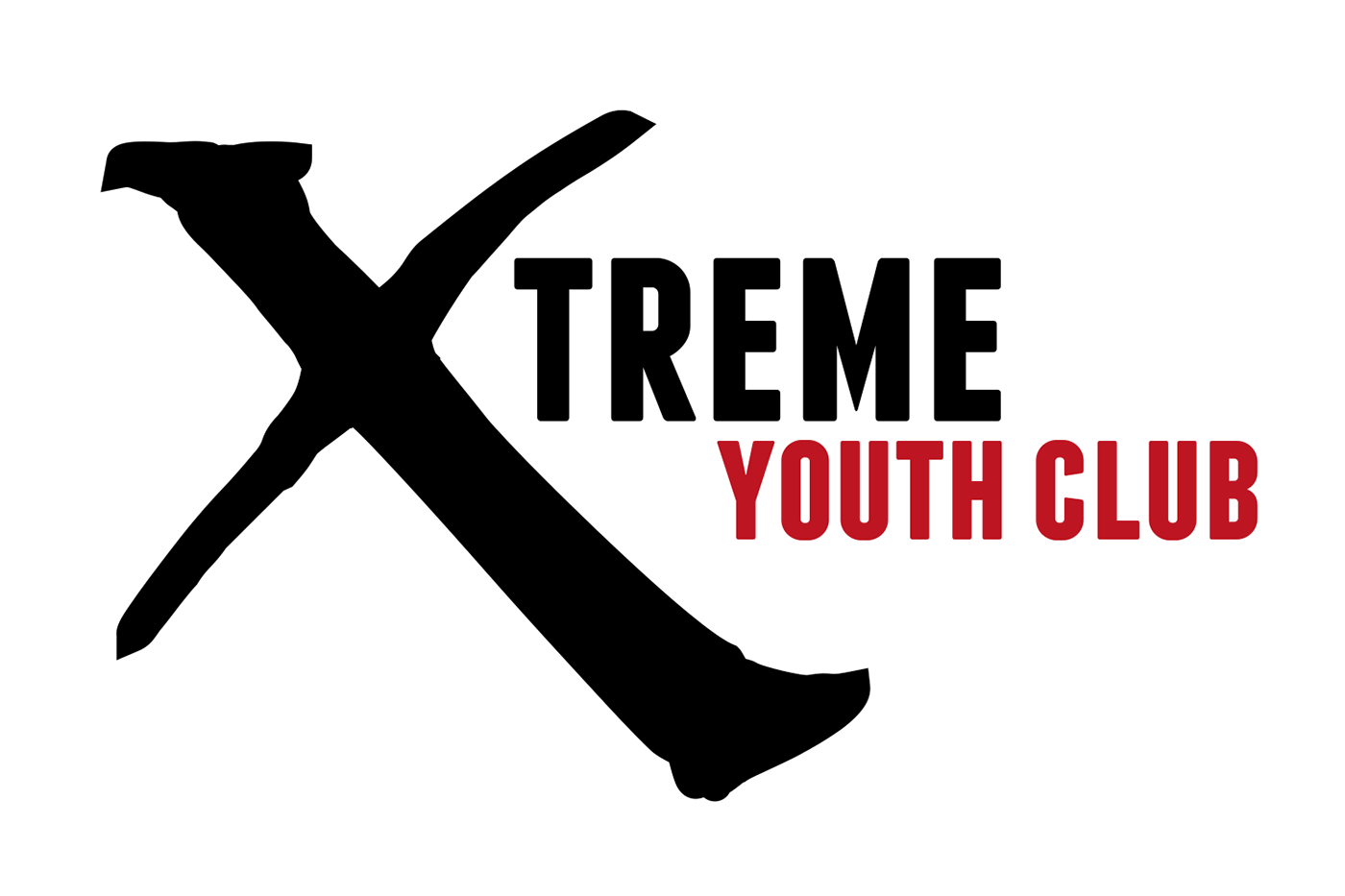 Xtreme Youth Group Logo Re Design On Behance