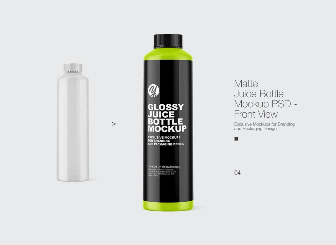 Download Photoshop Beer Bottle Mockup Yellowimages