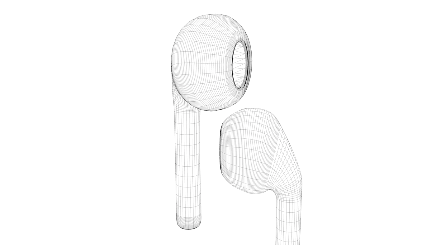 Headset Bluetooth On Behance