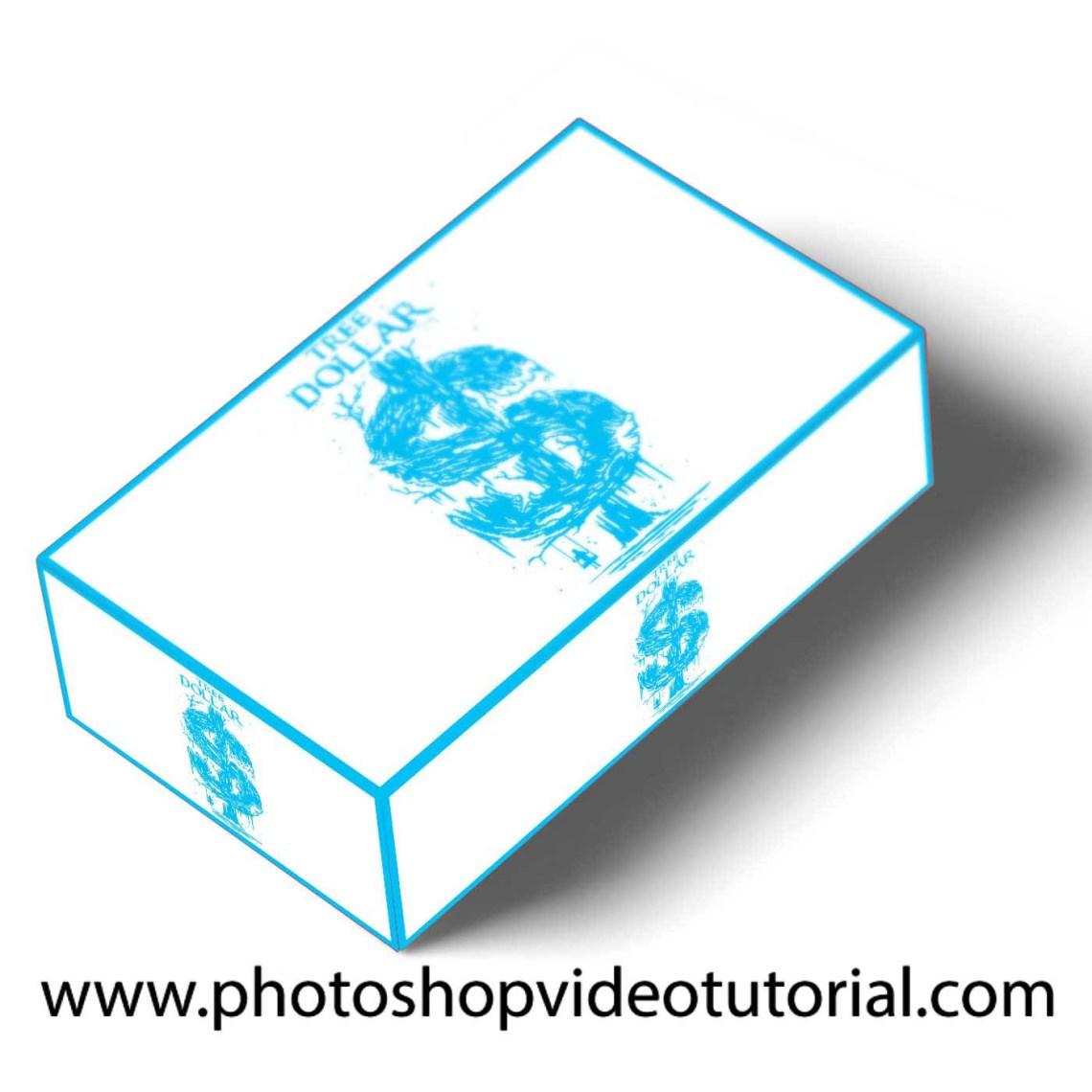 Download Free Rectangle Box Mockup on Behance