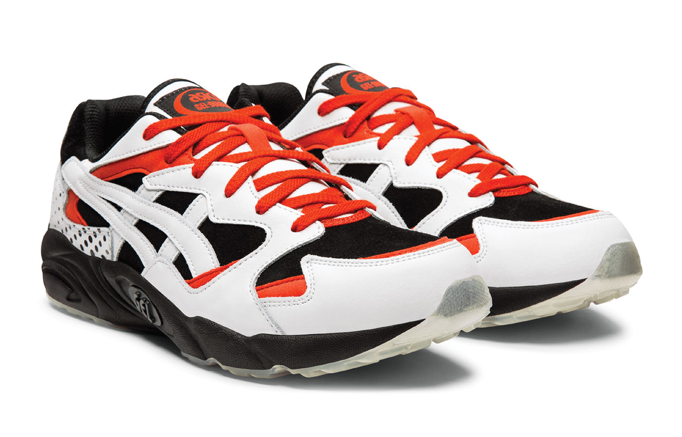 ASICS Tiger - Happy Chaos on Behance