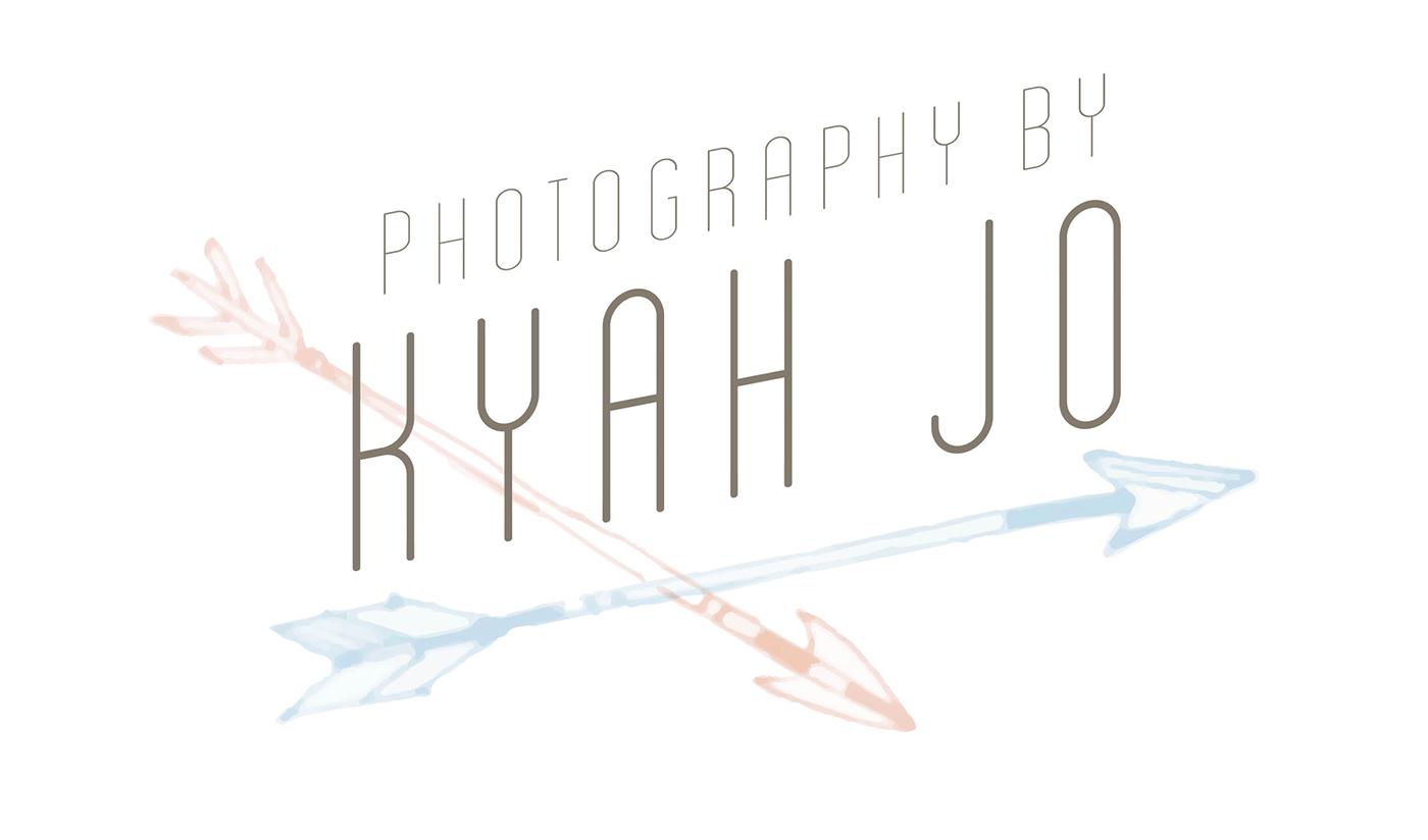 Photography By Kyah Jo