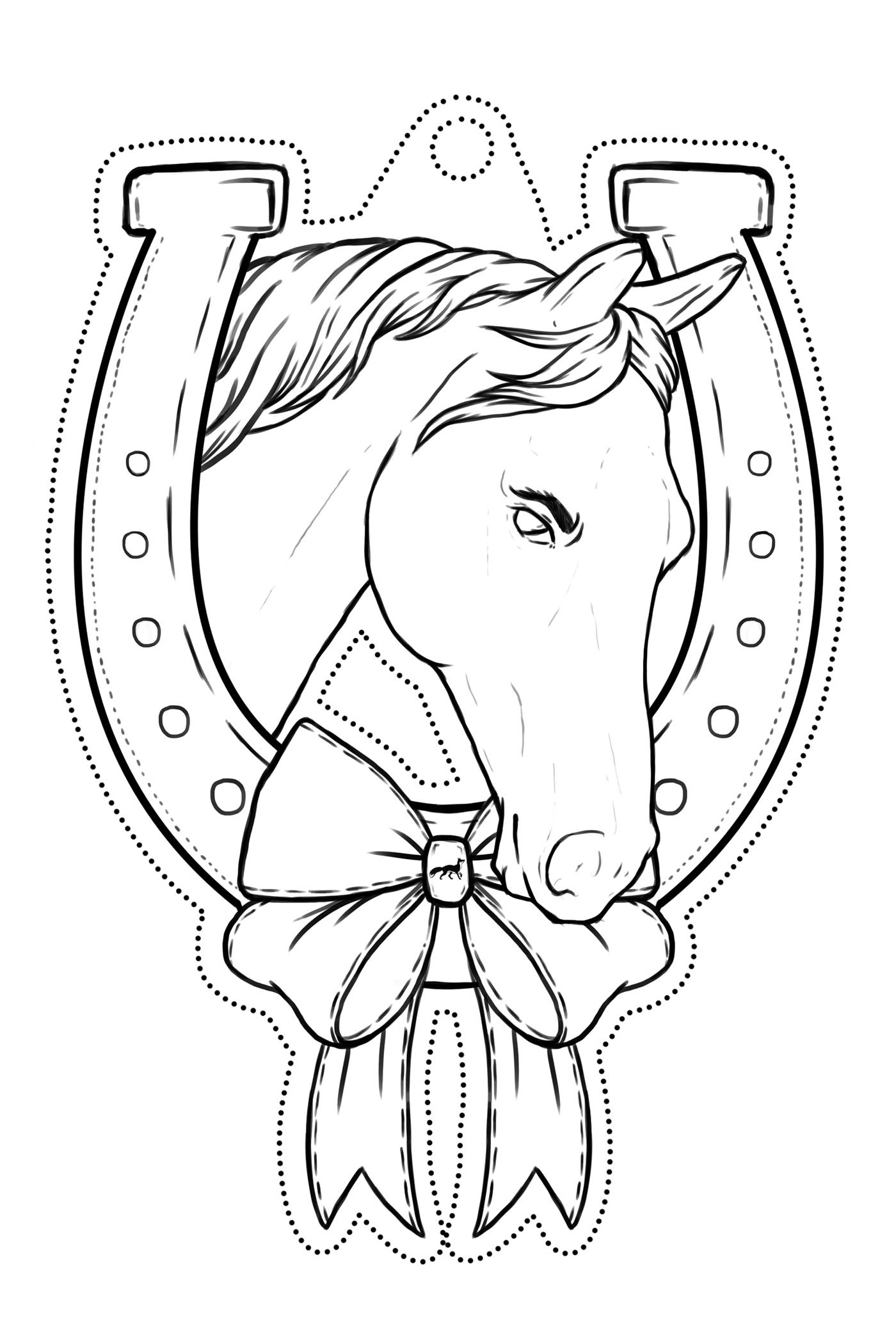 Copperfox Model Horses