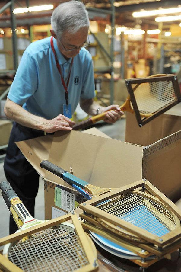Sporting Goods Retailer Corporate Office On Behance