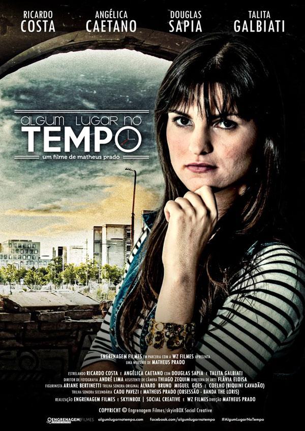 Poster do filme Algum Lugar no Tempo
