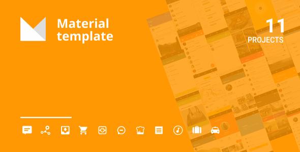 EcommerceX - Premium Ecommerce App UI Kit Template 1.0 - 22