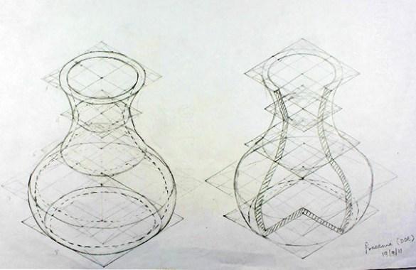 Sketch Of Vase Full Hd Pictures Wallpaper Full Hd Pictures Wallpaper