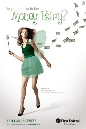 the money fairy