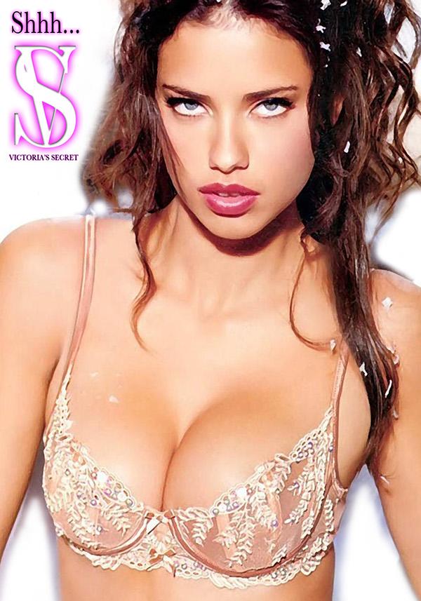 Victoria's Secret Ad on Behance