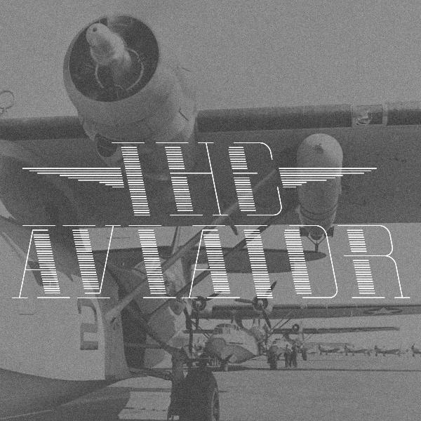 The Aviator on Behance