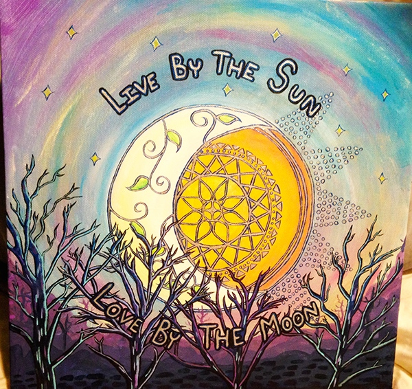 Download Live By The Sun, Love By The Moon on SVA Portfolios
