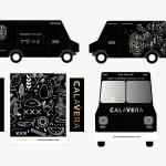 Calavera Mexican Food Truck On Behance