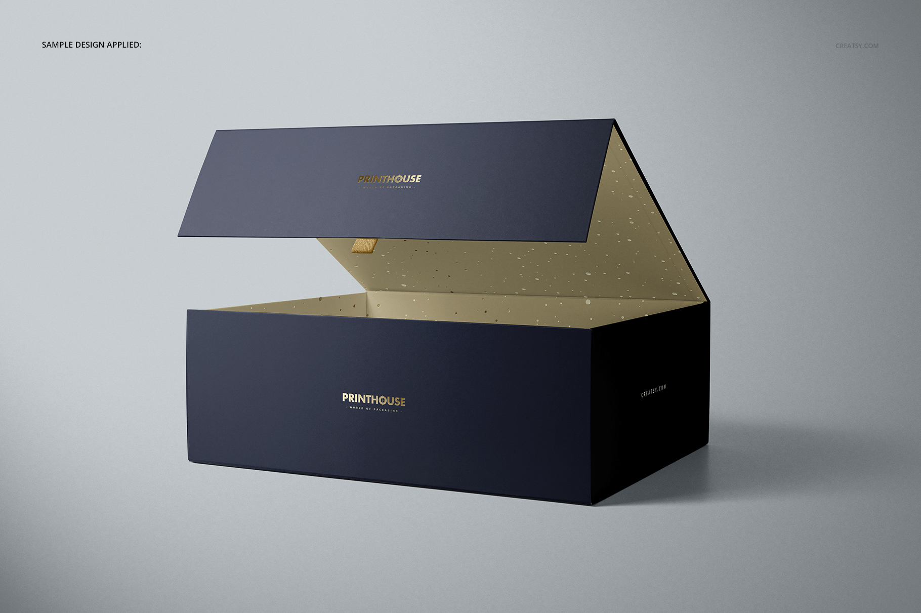 These little presents have a raspberry filled cake inside. Magnetic Gift Box Mockup Set On Behance