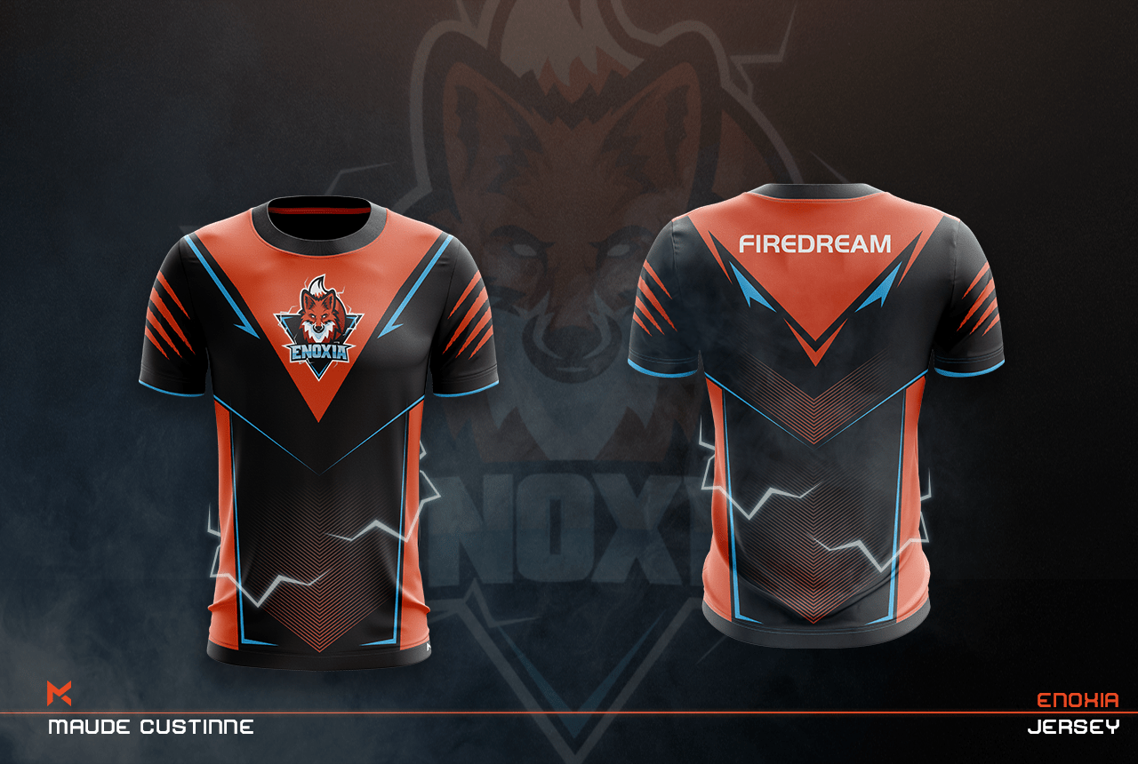 T shirt mockup vectors photos and psd files free download. Jersey Esport Team Mockup On Behance