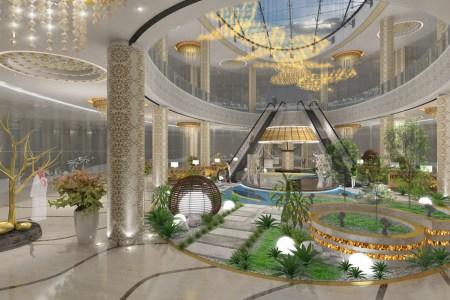 interior atrium design » Full HD MAPS Locations - Another World ...