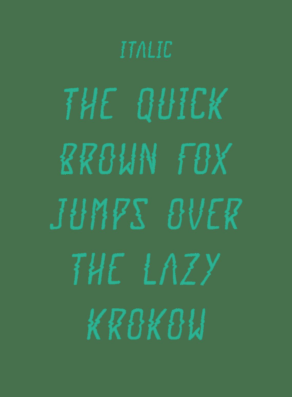 free font download krokow
