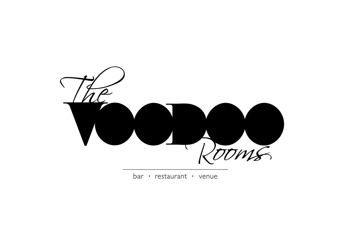 The Voodoo Rooms On Behance