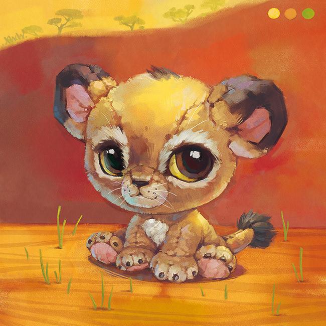 野生CAT集】大貓 獰貓猞猁 藪貓兔猻 虎獅豹 on Behance