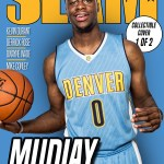 Slam Magazine Concept Covers On Behance