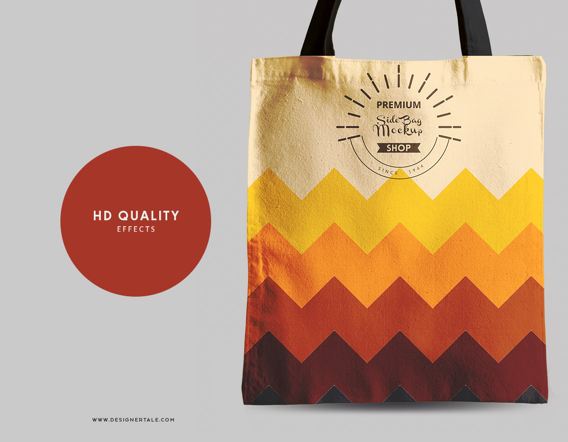Say hello to a photo realistic tote bag mockup. Tote Bag Mock Up Free Psd Template On Behance