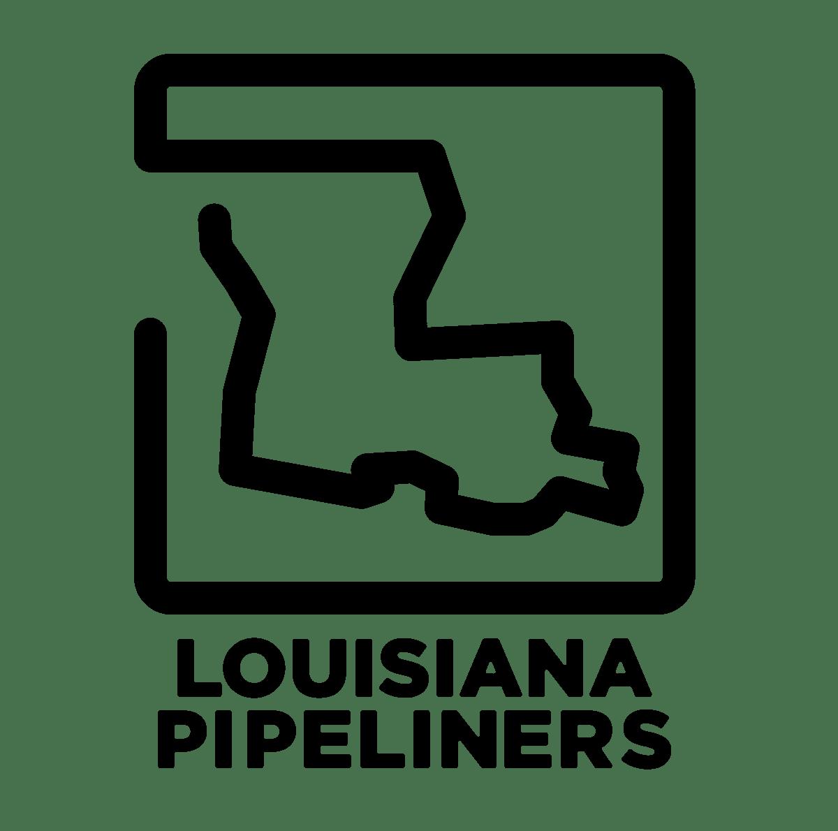 Louisiana Pipeliners On Behance