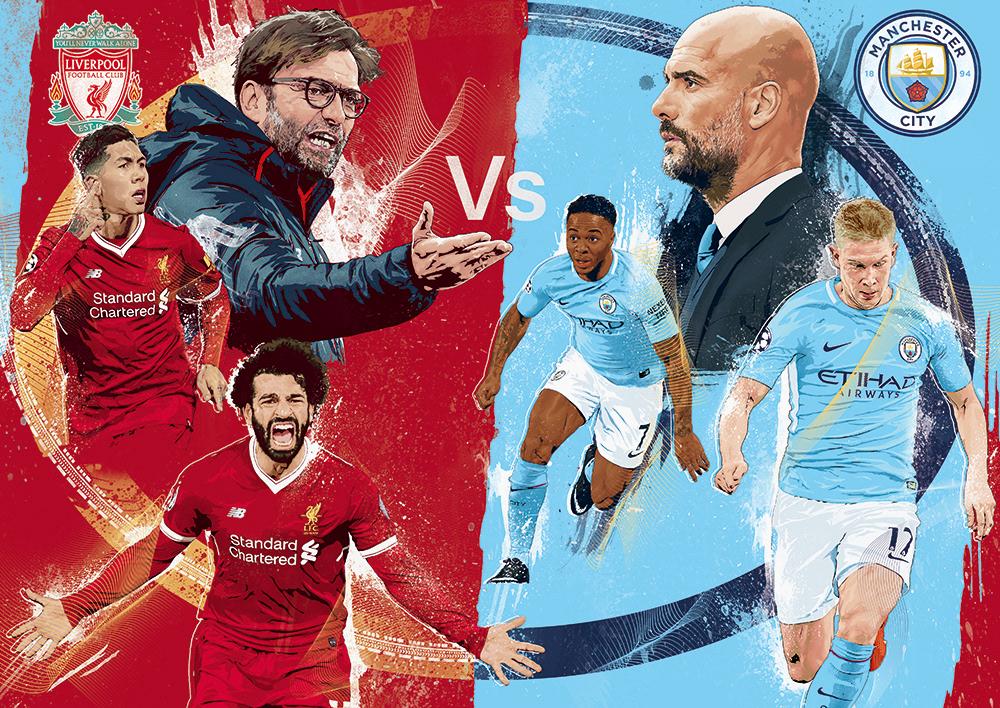 liverpool vs manchester city champions