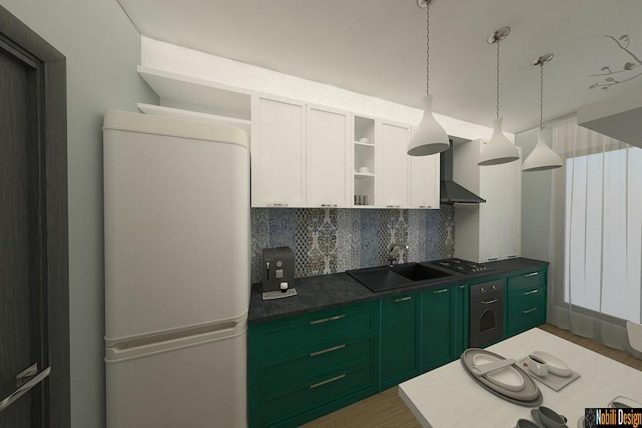 7 Kitchen Design Ideas On Behance
