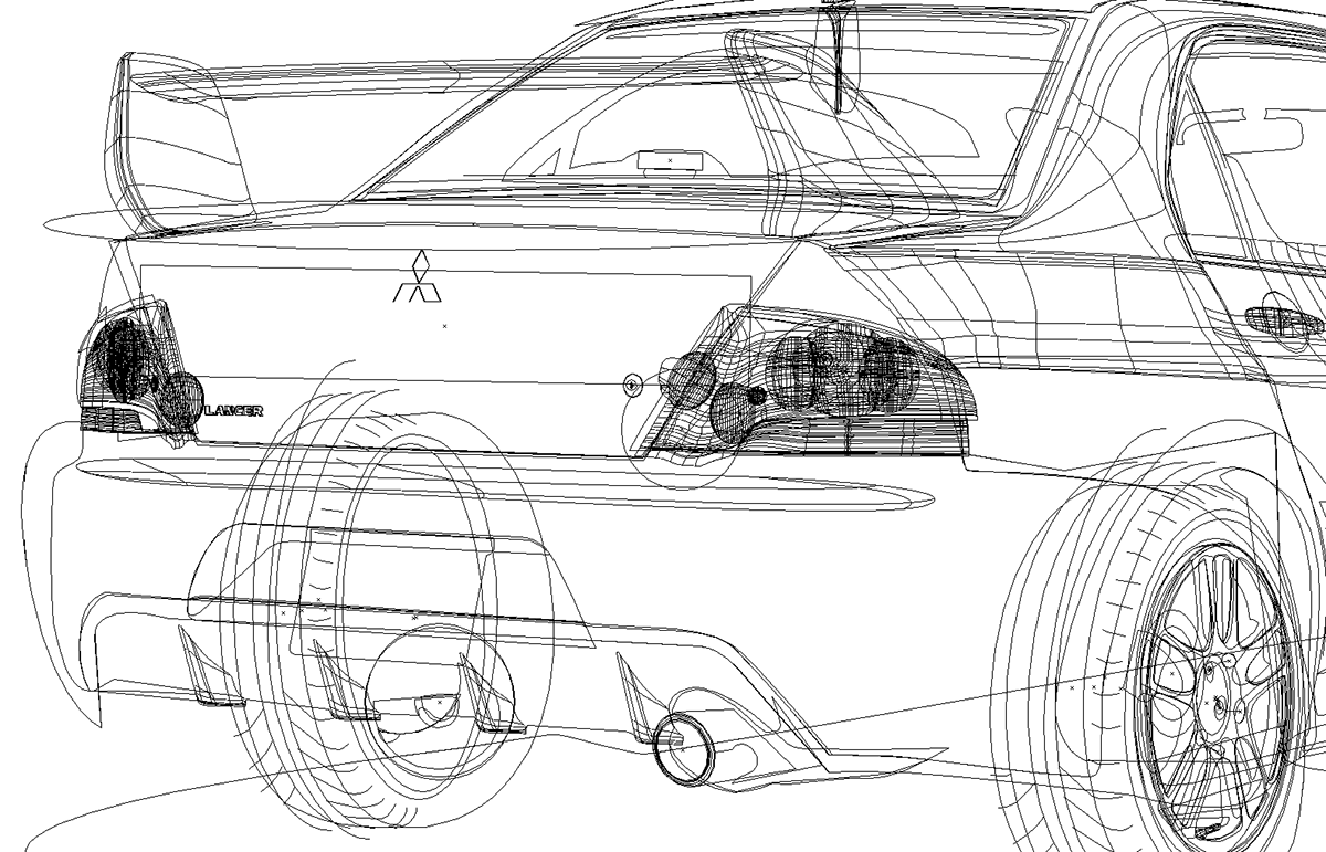 Fsx B 1 Lancer