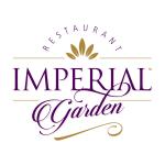 Imperial Garden Restaurant Logo Design On Behance