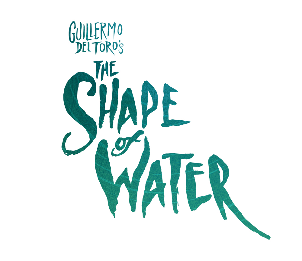 the shape of water on behance