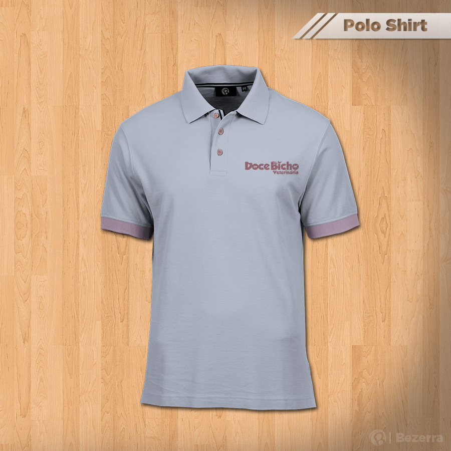 Add your logo to your polo shirt products so you can promote your brand even if it's already sold. Free Psd Mockup Polo Shirt On Behance