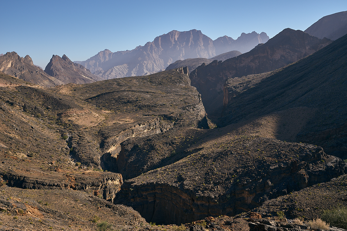 Image result for oman mountains
