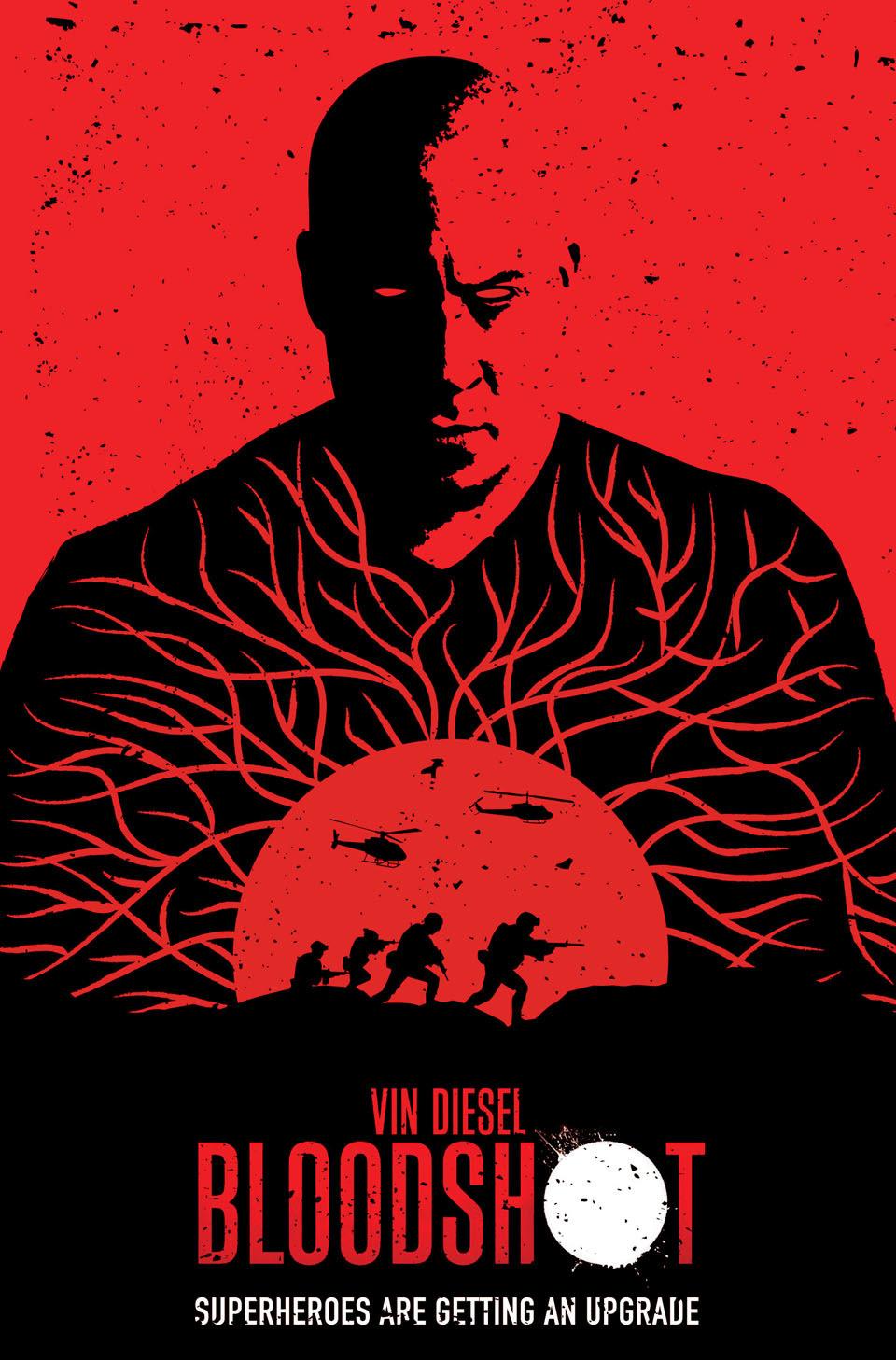 bloodshot 2020 alternative movie