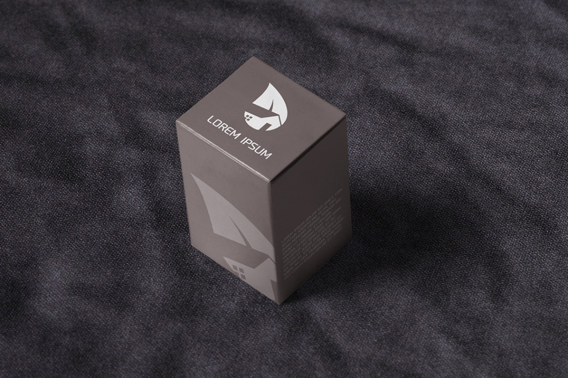 Download Box / Packaging Mockups on Behance