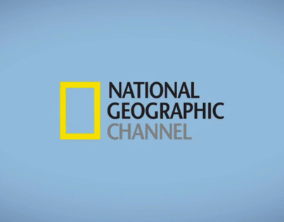 National Geographic Channel - Network Promo on Behance