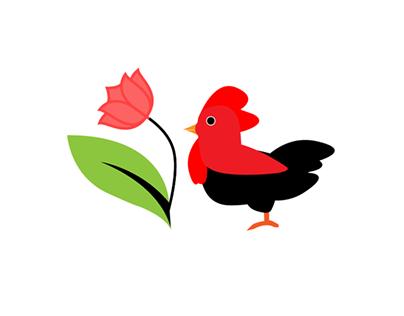 80 Gambar Mangkok Ayam Vector Hd Gambar Pixabay