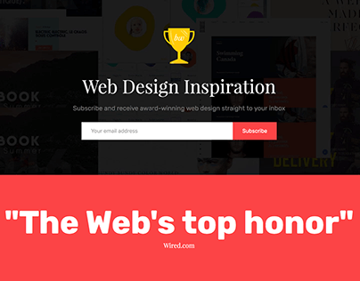 Best Website Awards