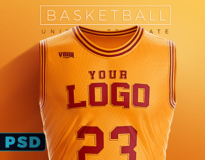 Download Jersey Mockup PSD FREE — search on Behance.net