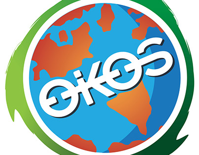 Oikos Projects Photos Videos Logos Illustrations And Branding On Behance