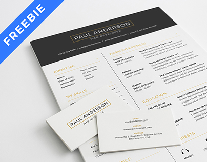 Click on a thumbnail to access the full cv and download it for free and. Cv Designer Free Projects Photos Videos Logos Illustrations And Branding On Behance