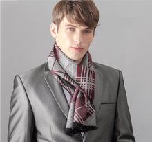 Как правильно выбрать мужской шарф? Подбираем шарф ...